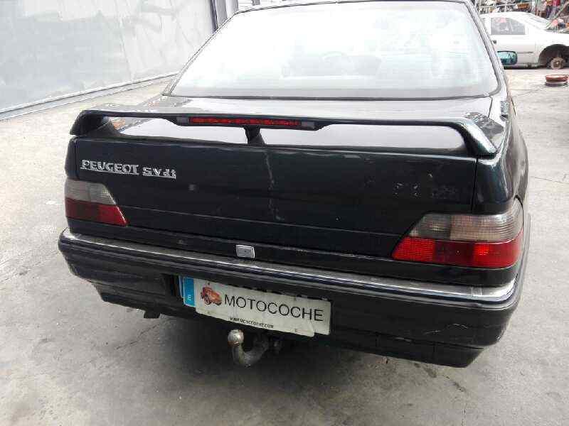 PEUGEOT 605 SRDT  2.1 Turbodiesel (109 CV) |   08.90 - 12.96_img_2