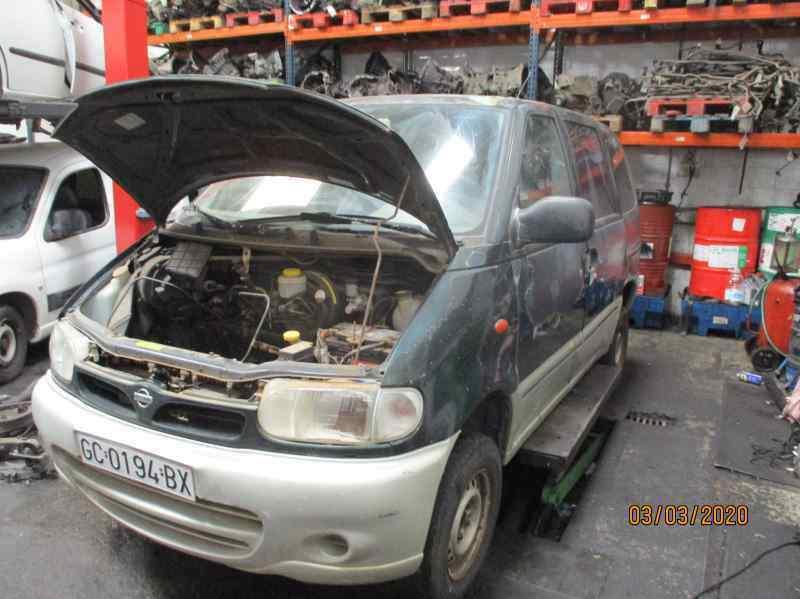 NISSAN SERENA (C23M) 2.3 LX Diesel   (75 CV) |   01.95 - 12.02_img_2
