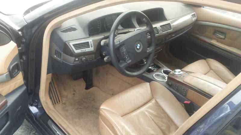 BMW SERIE 7 (E65/E66) 760i  6.0 CAT (445 CV) |   11.02 - 12.08_img_3