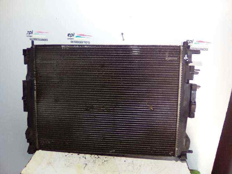 RADIADOR AGUA RENAULT SCENIC II Authentique  1.5 dCi Diesel (106 CV) |   0.03 - ..._img_2