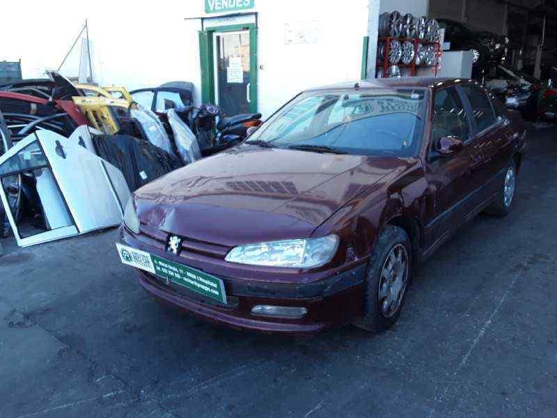 ALTERNADOR PEUGEOT 406 BERLINA (S1/S2) SRSD  1.9 Diesel (69 CV) |   12.97 - 12.98_img_1