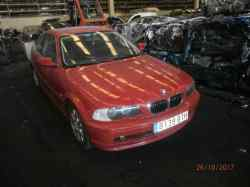 bmw serie 3 coupe (e46) 2.2 24v cat   (170 cv) 226S1 WBABN11080J