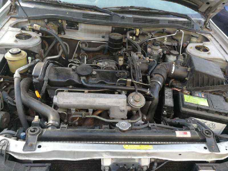 NISSAN PRIMERA BERLINA (P11) Comfort  2.0 Turbodiesel CAT (90 CV) |   12.00 - 12.02_img_5