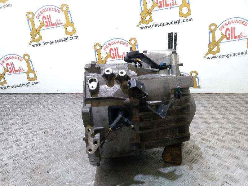 CAJA CAMBIOS VOLVO S40 BERLINA TD  1.9 Turbodiesel (90 CV) |   12.96 - 12.99_img_5