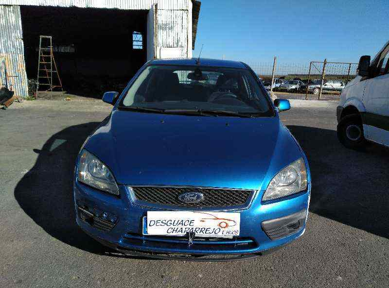 FORD FOCUS BERLINA (CAP) Ambiente (D)  1.8 TDCi Turbodiesel CAT (116 CV) |   04.06 - ..._img_0