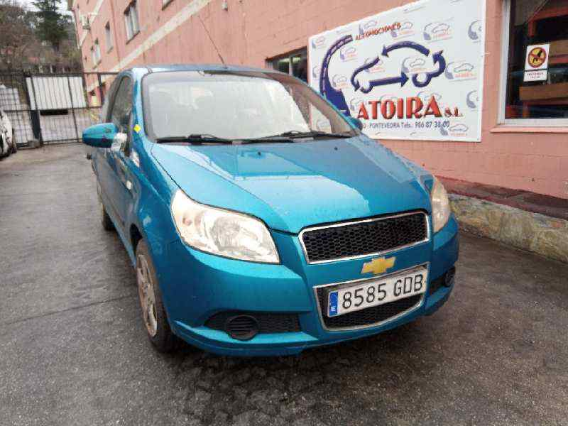ABS CHEVROLET AVEO LS  1.4 CAT (101 CV) |   03.08 - 12.12_img_1