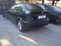 BMW SERIE 3 COMPACTO (E36) 1.9 CAT