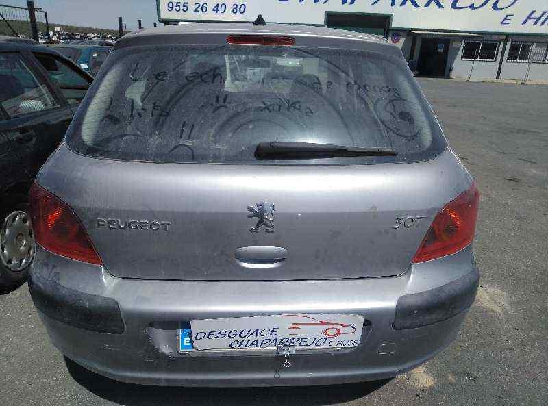 PEUGEOT 307 (S1) XR  1.6 16V CAT (109 CV) |   04.01 - 12.04_img_1