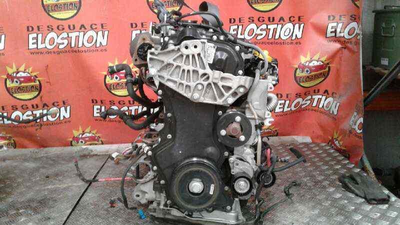 MOTOR COMPLETO RENAULT LAGUNA III Initiale  2.0 dCi Diesel FAP (150 CV) |   09.07 - 12.10_img_5