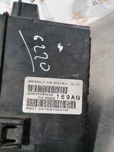 CAJA RELES / FUSIBLES DODGE CALIBER SE  2.0 16V CRD CAT (140 CV)     06.06 - 12.10_img_1