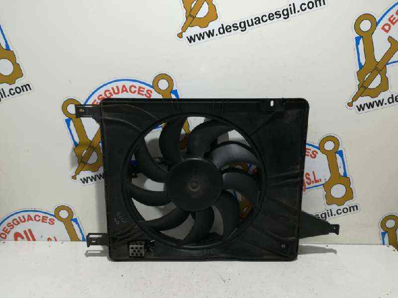 ELECTROVENTILADOR NISSAN QASHQAI (J10) Visia  1.5 dCi Turbodiesel CAT (103 CV)     01.08 - ..._img_1
