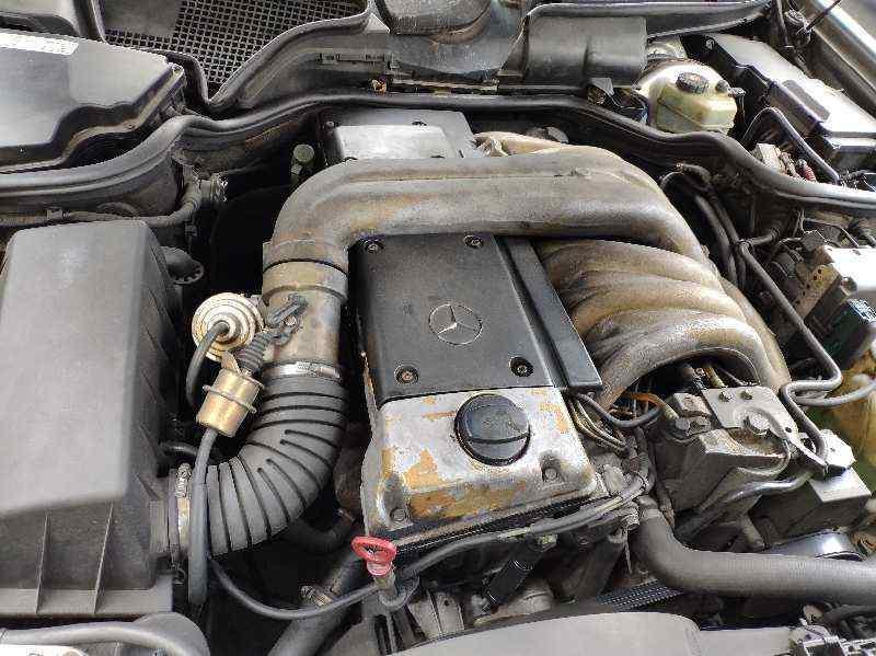 MERCEDES CLASE E (W210) BERLINA DIESEL 300 Diesel (210.020)  3.0 Diesel CAT (136 CV) |   05.96 - ..._img_2