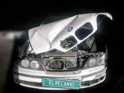BMW SERIE 5 BERLINA (E39) 2.8 24V CAT