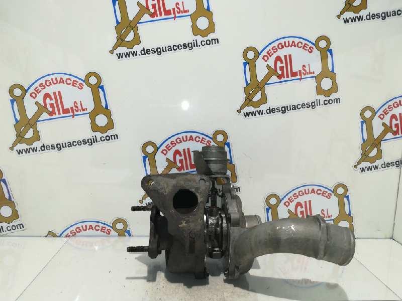 TURBOCOMPRESOR RENAULT SCENIC II Confort Authentique  1.9 dCi Diesel (120 CV) |   06.03 - 12.05_img_2