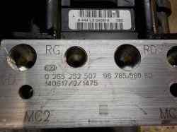 ABS CITROEN DS4 Design  1.6 e-HDi FAP (114 CV)     11.12 - 12.15_mini_6