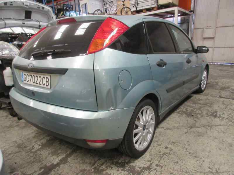 FORD FOCUS BERLINA (CAK) Ambiente  1.6 16V CAT (101 CV) |   08.98 - 12.04_img_1