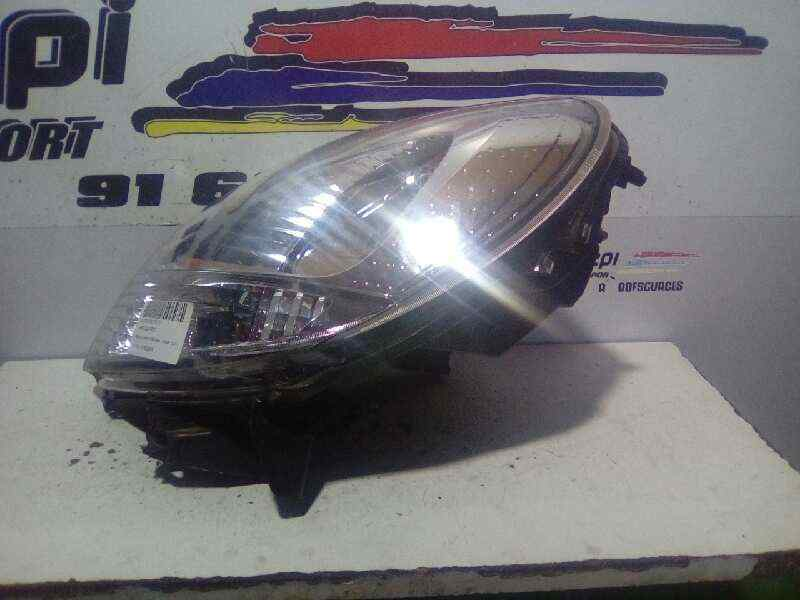 FARO IZQUIERDO RENAULT KANGOO (F/KC0) Alize  1.5 dCi Diesel (65 CV) |   03.03 - 12.07_img_2