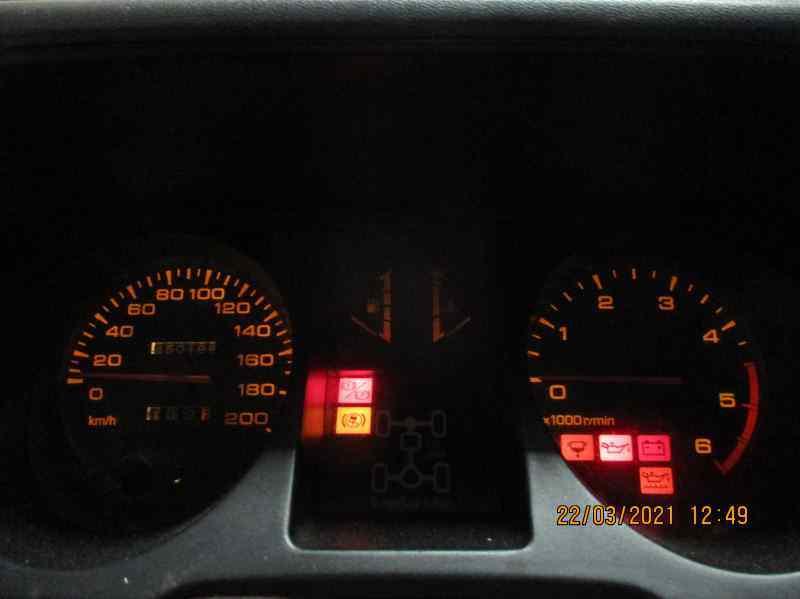 MITSUBISHI MONTERO (V20/V40) 2500 TD GLS (2-ptas.)  2.5 Turbodiesel (99 CV) |   05.91 - ..._img_5