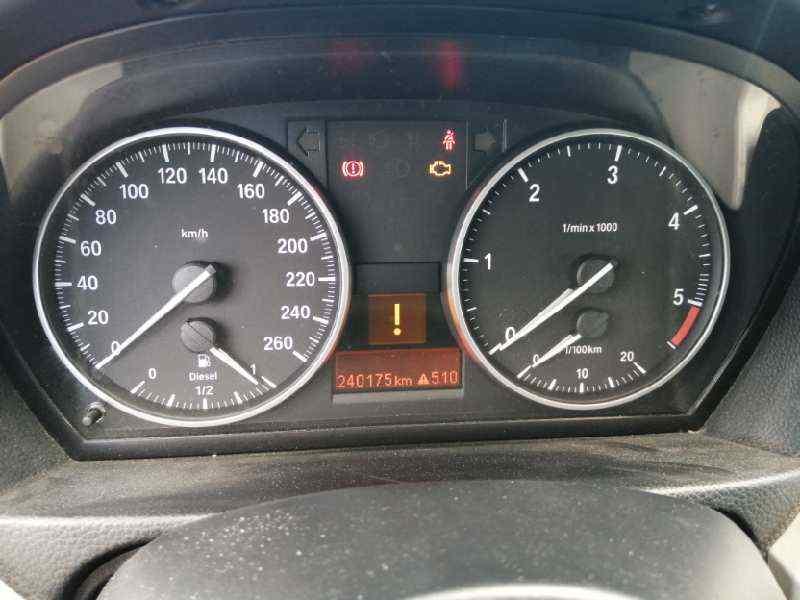 BMW SERIE 3 BERLINA (E90) 320d EfficientDynamics Edition  2.0 16V Diesel (163 CV) |   03.10 - 12.11_img_5