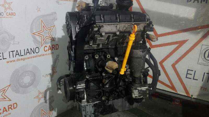 MOTOR COMPLETO VOLKSWAGEN TOURAN (1T1) Advance  1.9 TDI (101 CV) |   02.04 - 12.04_img_0