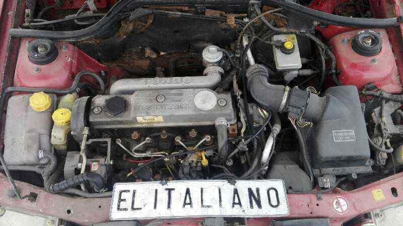 FORD ESCORT BERL./TURNIER Ghia Berlina  1.8 Turbodiesel CAT (69 CV) |   0.95 - ..._img_0