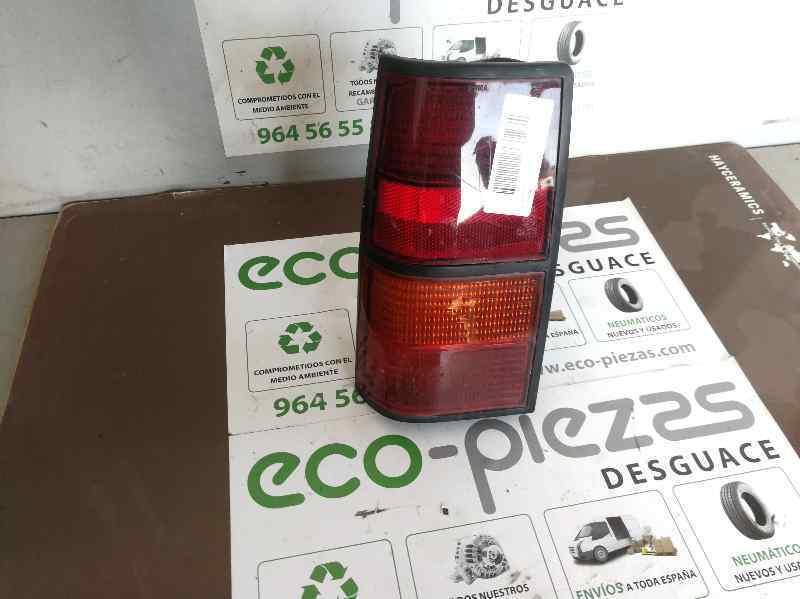 PILOTO TRASERO IZQUIERDO OPEL CORSA A Swing  1.5 Diesel (50 CV) |   0.85 - ..._img_0