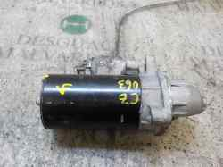 MOTOR ARRANQUE MERCEDES CLASE E (W211) BERLINA E 270 CDI (211.016)  2.7 CDI CAT (177 CV) |   01.02 - 12.05_mini_1