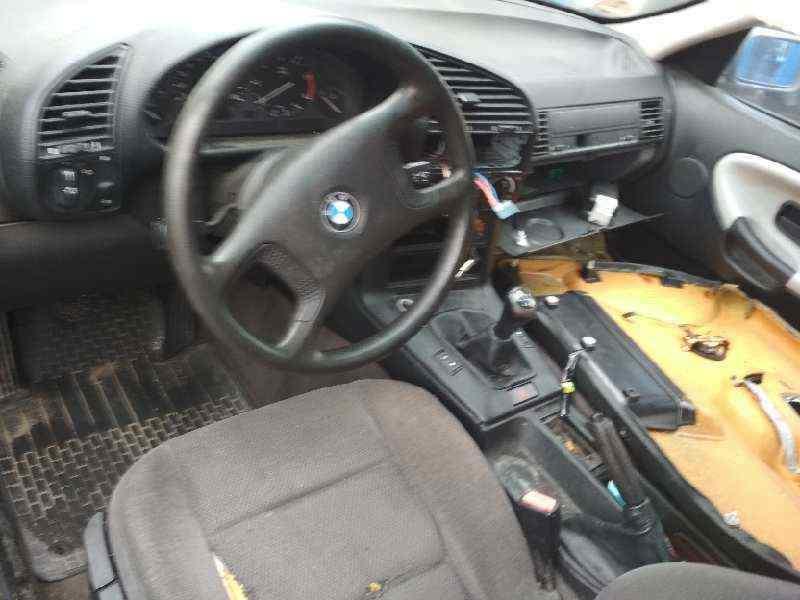 BMW SERIE 3 BERLINA (E36) 325td  2.5 Turbodiesel CAT (116 CV) |   09.91 - 12.98_img_5