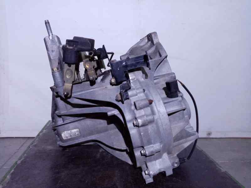 CAJA CAMBIOS FORD FOCUS BERLINA (CAK) Ambiente  1.8 TDDI Turbodiesel CAT (90 CV)     08.98 - 12.04_img_3