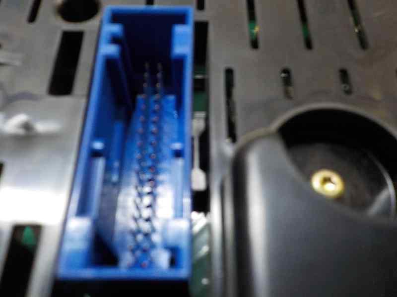 CUADRO INSTRUMENTOS AUDI A3 (8P) 2.0 TDI Ambiente   (140 CV) |   05.03 - 12.08_img_3