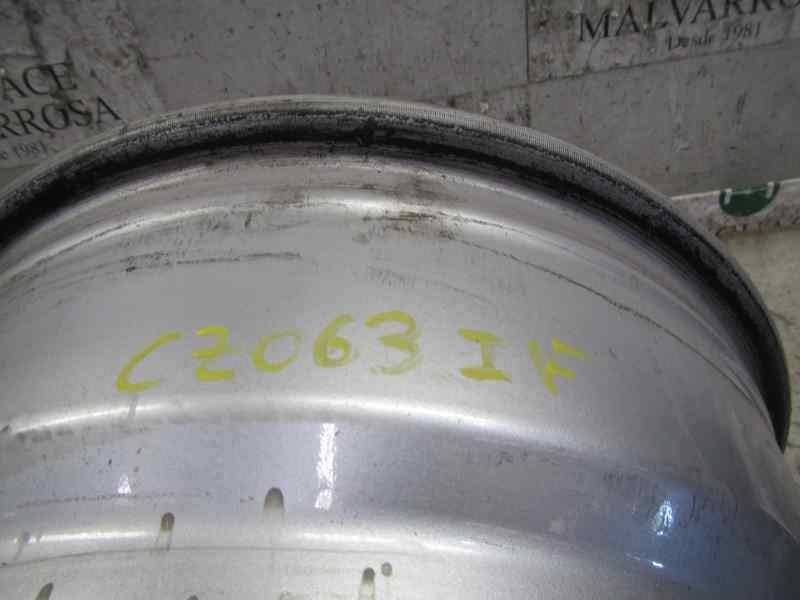 LLANTA MERCEDES CLASE E (W211) BERLINA E 270 CDI (211.016)  2.7 CDI CAT (177 CV) |   01.02 - 12.05_img_1