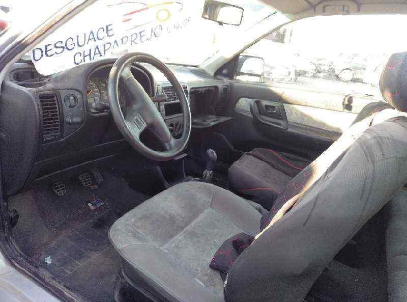 CAJA MARIPOSA SEAT IBIZA (6K) Básico  1.4  (60 CV) |   10.96 - 12.97_img_5