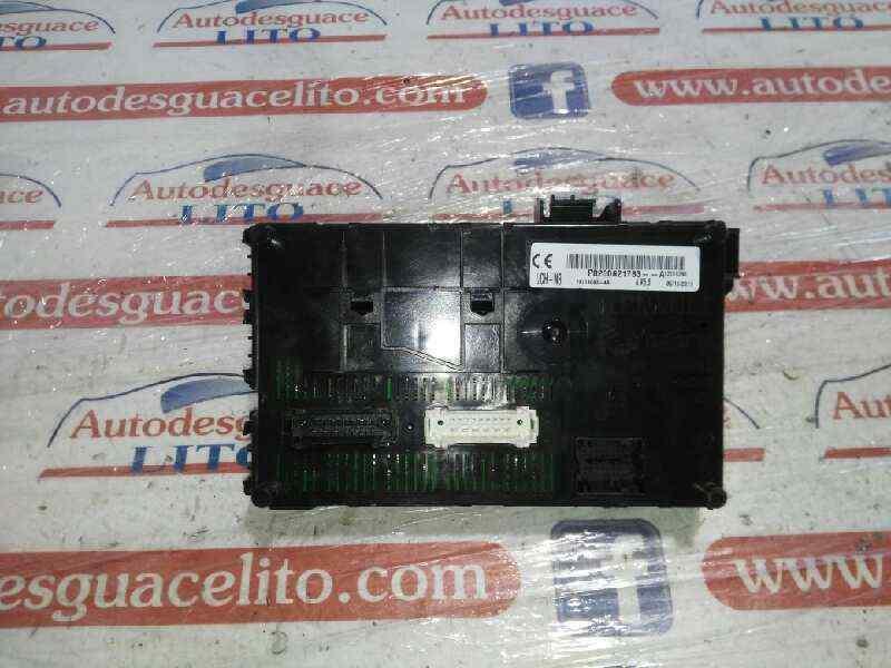 NO IDENTIFICADO RENAULT CLIO II FASE II (B/CB0) Authentique  1.5 dCi Diesel (65 CV) |   06.01 - 12.03_img_0