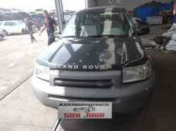 land rover freelander (ln) 2.0 di hardback (72kw)   (98 cv) 1998-2000 20T2N/D SALLNAAB8XA