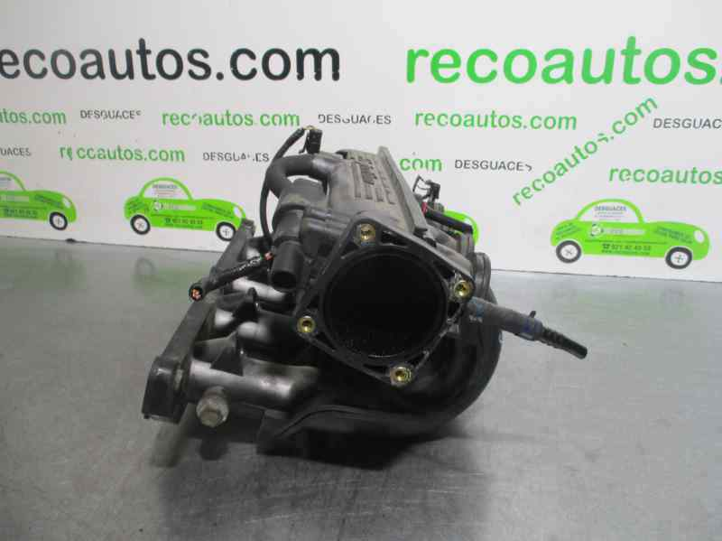 COLECTOR ADMISION MG ROVER SERIE 25 (RF) Classic (3-ptas.)  1.6 16V CAT (109 CV) |   01.00 - ..._img_2