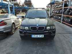 BMW X5 (E53) 3.0 24V Turbodiesel CAT