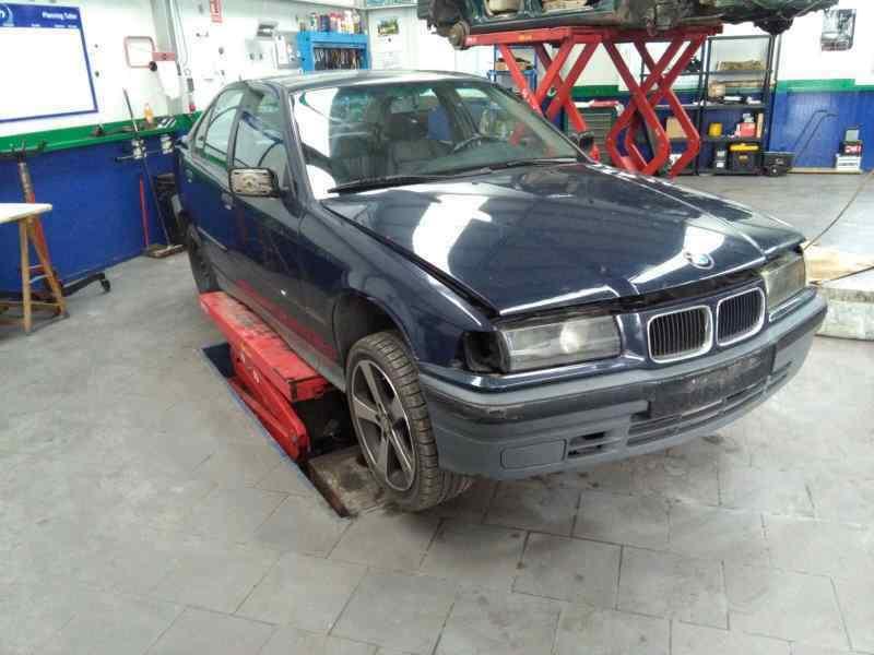 BMW SERIE 3 BERLINA (E36) 320i  2.0 24V (150 CV) |   01.91 - 12.98_img_2