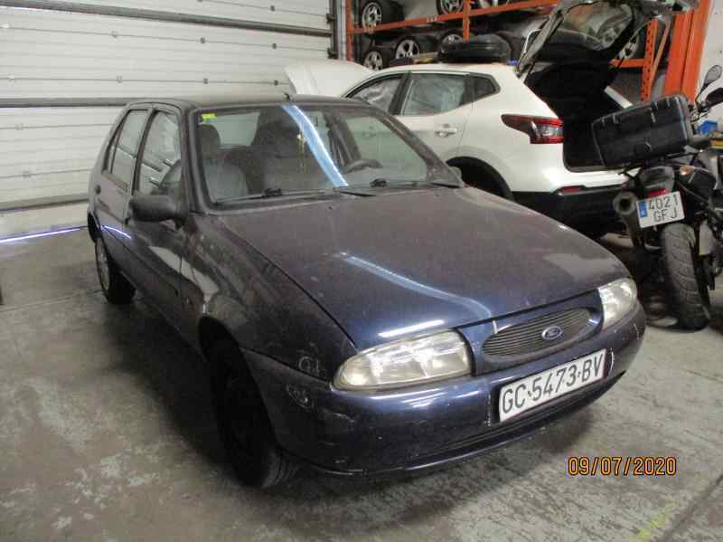 FORD FIESTA BERLINA Ghia  1.25 16V CAT (75 CV) |   08.95 - 12.98_img_0