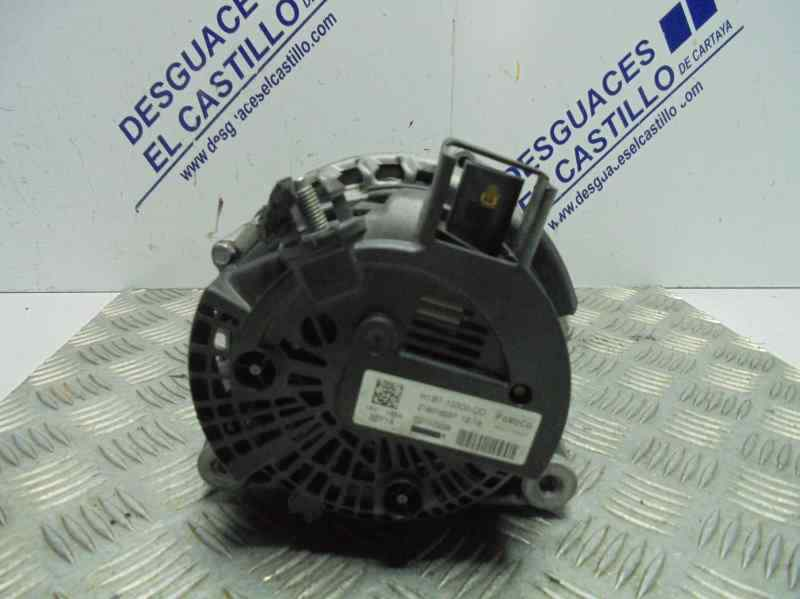 ALTERNADOR FORD ECOSPORT (CR6) 1.5 TDCi CAT   (101 CV) |   0.17 - ..._img_1