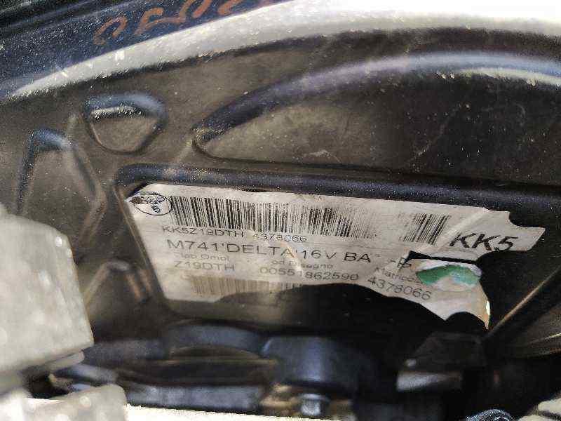 MOTOR COMPLETO OPEL ZAFIRA B Cosmo  1.9 16V CDTI CAT (Z 19 DTH / LRD) (150 CV) |   04.05 - 12.10_img_0