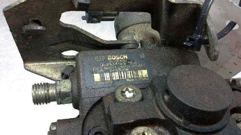 BOMBA INYECCION CITROEN C3 HDi 92 Exclusive  1.6 16V HDi (90 CV)     11.04 - 12.09_img_3