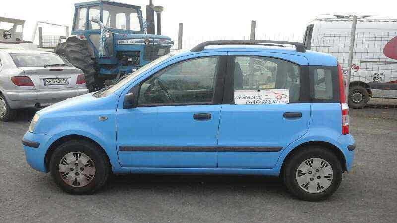 FIAT PANDA (169) 1.2 8V Alessi   (60 CV) |   01.06 - 12.12_img_5