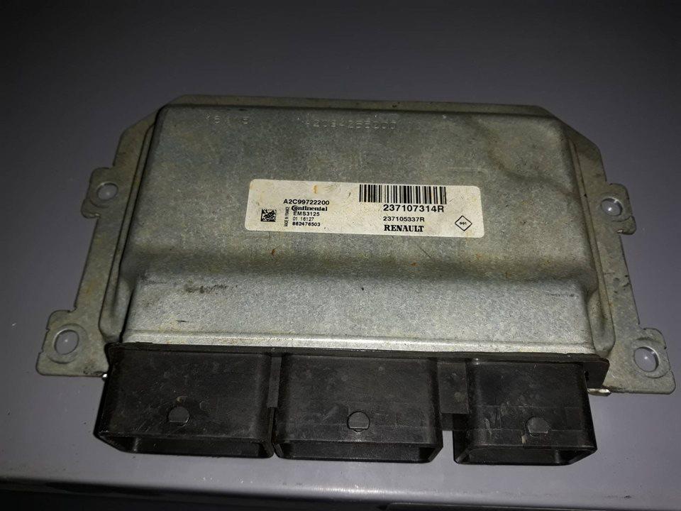 CENTRALITA MOTOR UCE RENAULT CLIO IV Limited  1.2 16V (73 CV) |   0.12 - ..._img_0