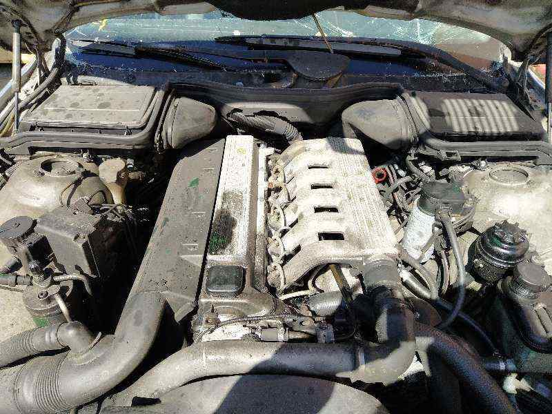 BMW SERIE 5 BERLINA (E39) 525tds  2.5 Turbodiesel CAT (143 CV) |   09.95 - 12.00_img_5