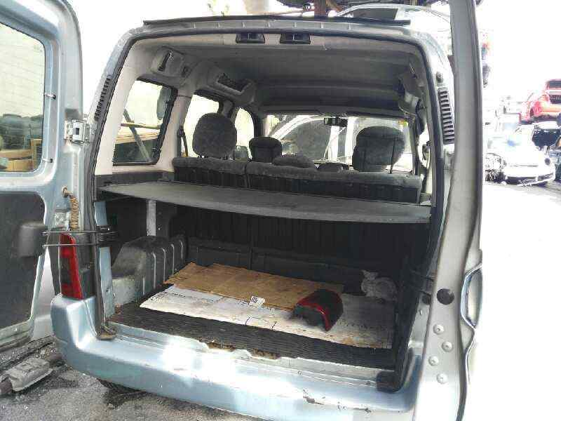 CITROEN BERLINGO 1.9 1,9 D SX Modutop Familiar   (69 CV) |   12.96 - 12.01_img_2