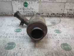 CATALIZADOR MERCEDES CLASE C (W203) SPORTCOUPE C 220 CDI (203.706)  2.2 CDI CAT (143 CV) |   10.00 - 12.04_mini_0