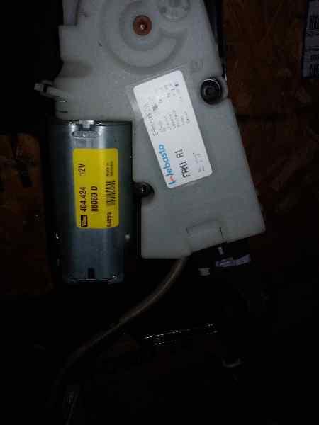 MOTOR TECHO ELECTRICO PEUGEOT 307 BREAK/SW (S2) SW Pack  2.0 16V HDi FAP CAT (RHR / DW10BTED4) (136 CV)     06.05 - 12.06_img_1