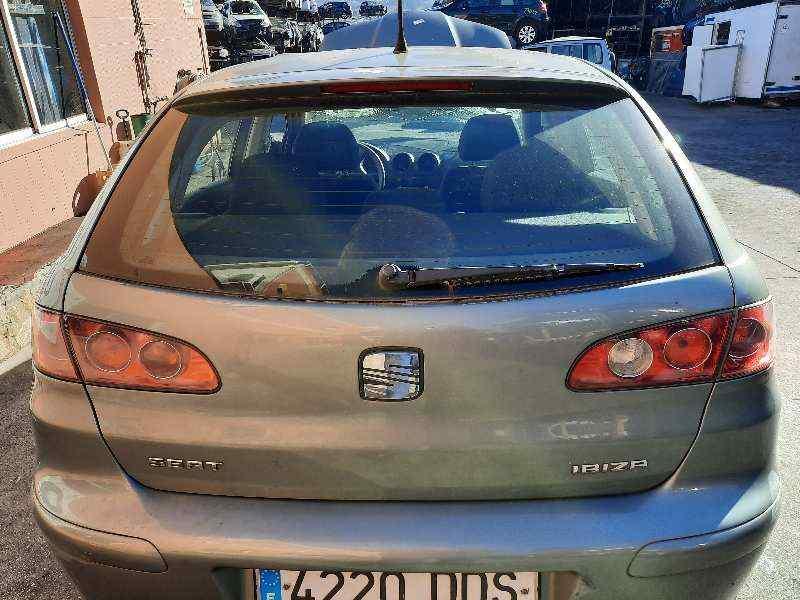 TAPA MALETERO SEAT IBIZA (6L1) Signo  1.9 SDI (64 CV) |   0.02 - ..._img_1