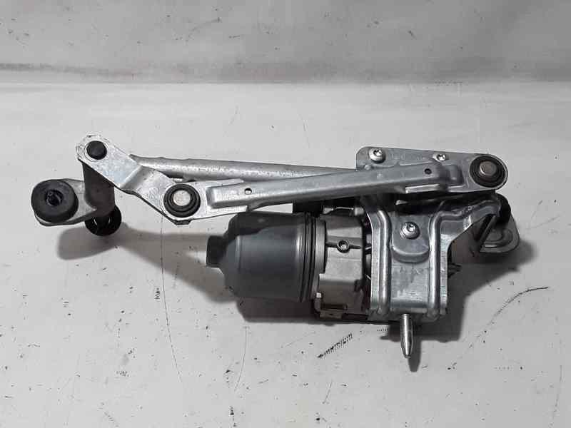 MOTOR LIMPIA DELANTERO VOLKSWAGEN GOLF PLUS (5M1) Trendline  1.9 TDI (105 CV)     12.04 - 12.07_img_1