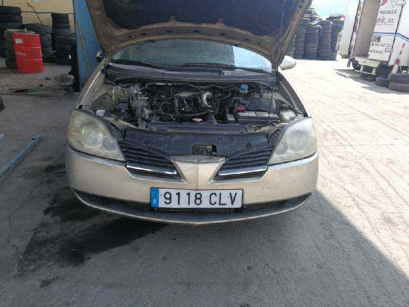 NISSAN PRIMERA BERLINA (P12) Acenta  1.9 16V Turbodiesel CAT (120 CV) |   01.03 - 12.05_img_2